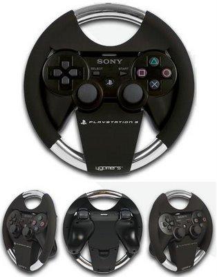 PS3新型コントローラーアタッチメント