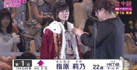 AKB48総選挙 投票 金額に関連した画像-01