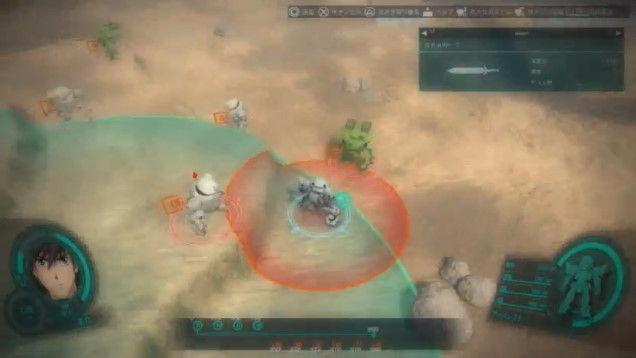 フルメタル・パニック PS4 ゲーム化に関連した画像-04