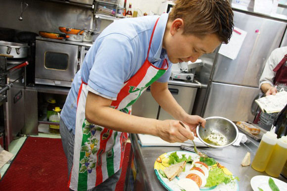 トニオさんの料理に関連した画像-05