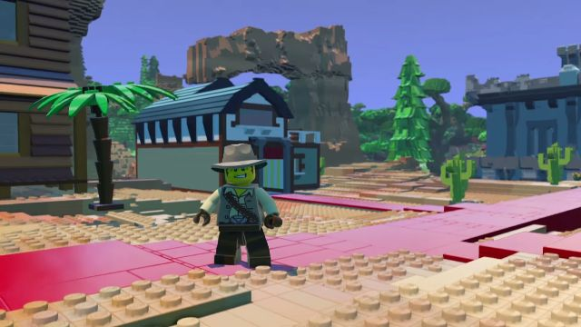 LEGO レゴ マインクラフトに関連した画像-01