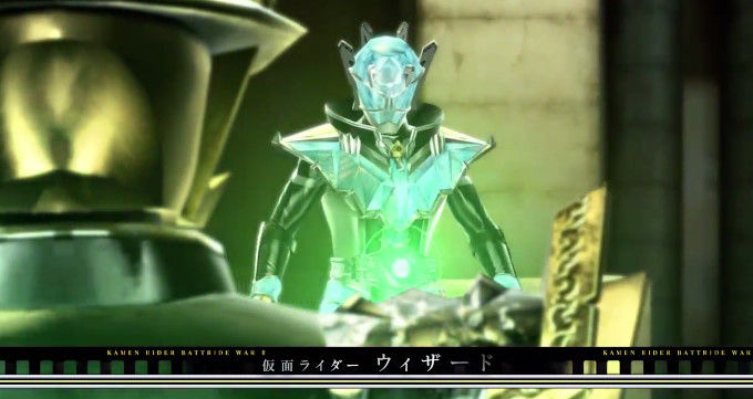 仮面ライダー バトライド・ウォー2に関連した画像-20