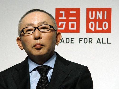 ユニクロ社長・柳井正氏「日本は世界の最先端の国から、もう中位の国になった。この30年間に1つも成長してない」