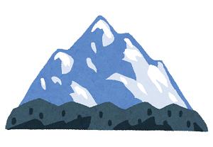 雪山 アイスクライミング 山岳 罠 テロに関連した画像-01