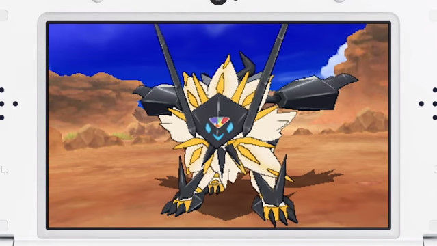 ポケットモンスター ウルトラサン ウルトラムーン 3DS ポケモンダイレクトに関連した画像-07