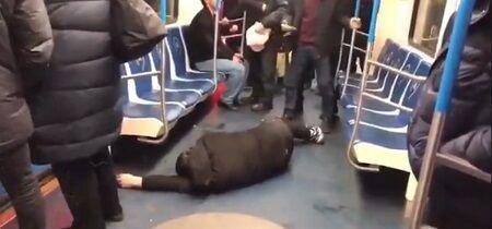 ロシア 新型コロナ 地下鉄 シベリア 流刑地 実刑 ドッキリ いたずら 迷惑に関連した画像-01