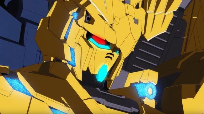ガンダムNT ロングPV 機動戦士ガンダム 富野由悠季 ニュータイプ 劇場版に関連した画像-02