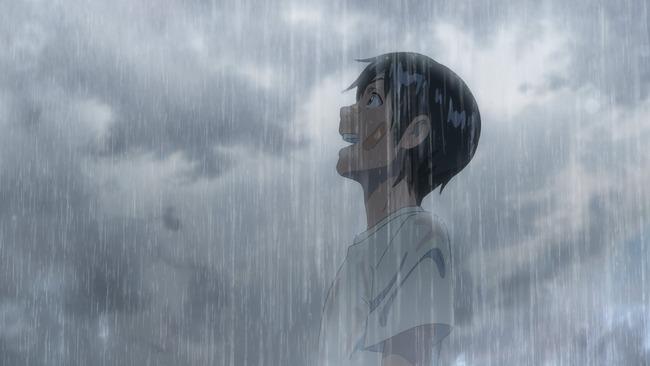 天気の子 新海誠 君の名は。 場面カット 景色に関連した画像-02