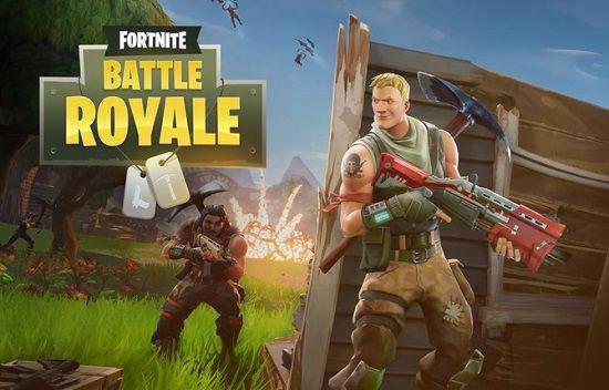 Fortnite プレイヤー数 700万人に関連した画像-01