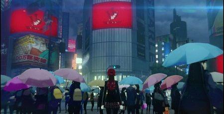 【速報】PS4新作『ペルソナ5 ザ・ロイヤル』発表!新しい女性キャラ登場!完全版か!?4月24日続報!