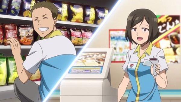 レジ打ち 店員 態度 日本人に関連した画像-01