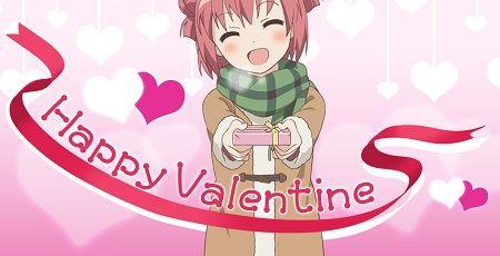 バレンタイン チョコ 2月14日に関連した画像-01