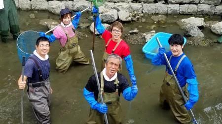 池の水ぜんぶ抜く テレ東 寺島進 巨大魚に関連した画像-01