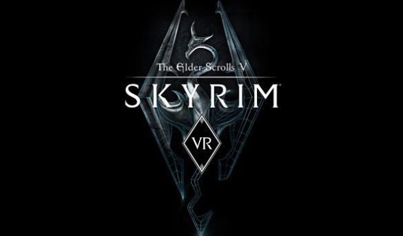スカイリム VR クソゲー PSVRに関連した画像-01