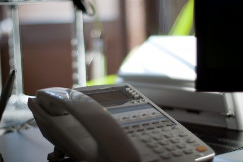 会社 新人 電話 退職に関連した画像-01