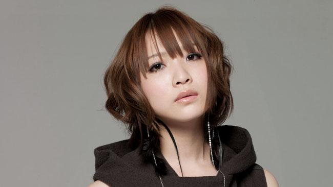 歌手 女性 アニソン