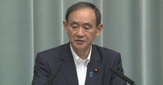 NHK「官房長官 隠岐諸島から約300キロの日本海に落下か」→ネット民「!?」「大変だ!」「早く救出しに行って」wwww