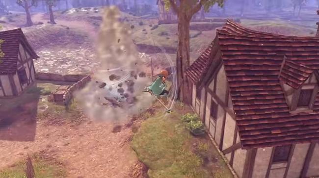 七つの大罪 ゲーム PS4に関連した画像-04