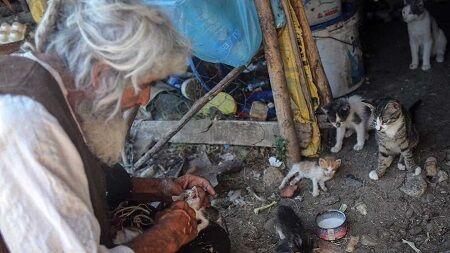 仙人 セルビア ワクチン 新型コロナ 洞窟 隠遁に関連した画像-01