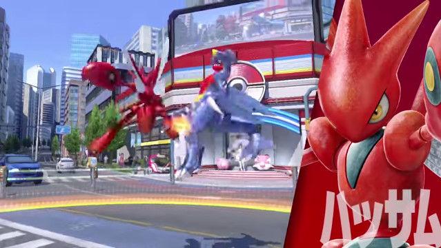 ポケットモンスター ポッ拳 デラックス ニンテンドースイッチ ポケモンダイレクトに関連した画像-08