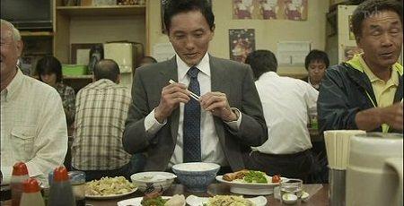 孤独のグルメ 井之頭五郎 五郎 ランチ代 論争 セレブ 貴族 ドラマに関連した画像-01