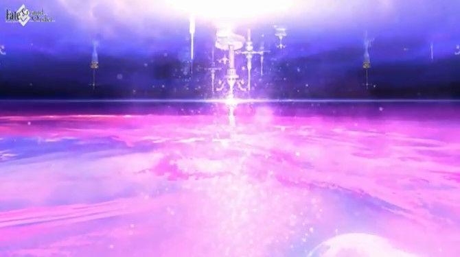 FGO Fate グランドオーダー 3周年 福袋 コマンドコードに関連した画像-28