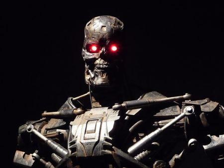 殺人 ロボットに関連した画像-01