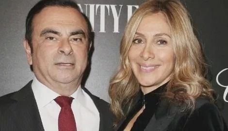 カルロス・ゴーン 妻 テロリストに関連した画像-01