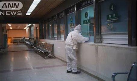 中国 武漢 新型コロナウイルス 研究所 警告 アメリカに関連した画像-01