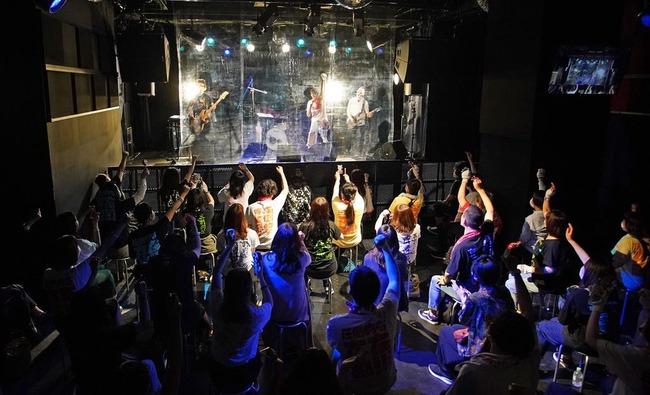 大阪 ライブハウス ANIMA 営業再開 シュールに関連した画像-04