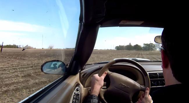 運転 ハイスピード クルマ 気絶に関連した画像-11