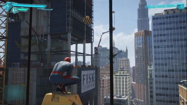 スパイダーマンに関連した画像-12