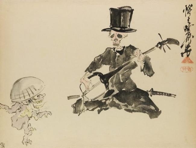フジロック 追悼アート 批判殺到に関連した画像-05