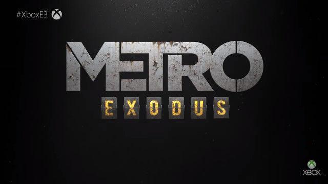 E3 2018 メトロ エクソダスに関連した画像-01