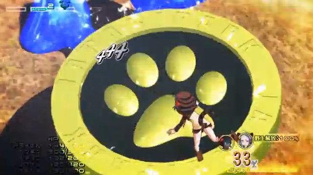 けものフレンズ ゲーム風動画 ニコニコ動画に関連した画像-27
