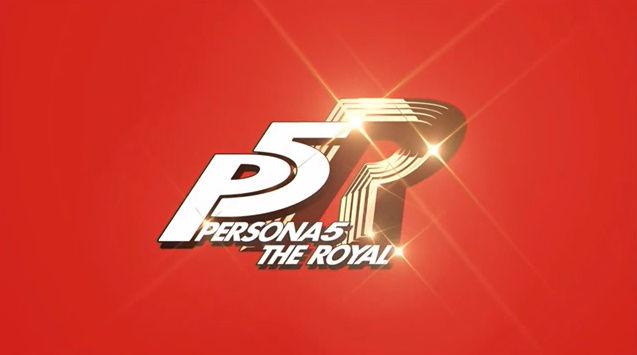 ペルソナ5R P5Rに関連した画像-23