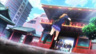 神田明神 ラブライブ! コラボに関連した画像-01