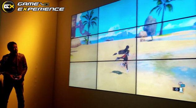 テイルズオブベルセリア 戦闘 システム プレイ動画に関連した画像-05