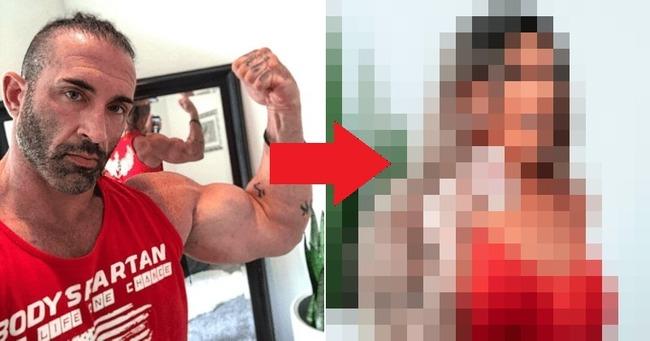 WWE レスラー タイラー・レックス 性転換手術 トランスジェンダーに関連した画像-01