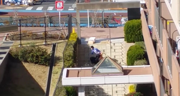 佐川急便 ドライバー ブチギレに関連した画像-05