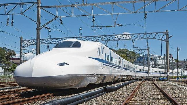 東海道新幹線 殺傷事件 無差別に関連した画像-01