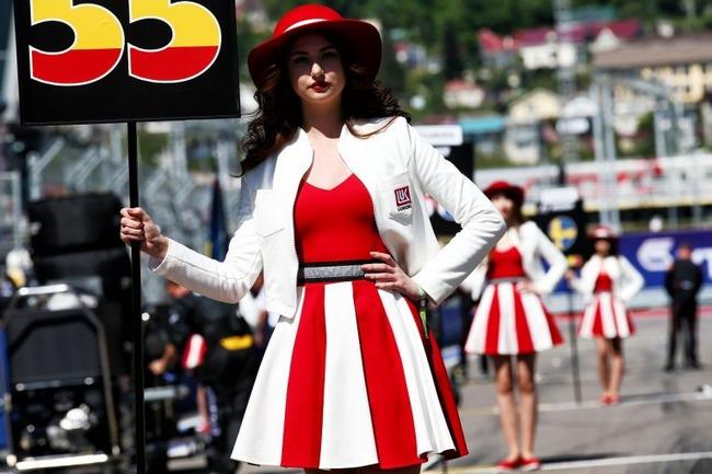 F1 レースクイーン グリッドガール 廃止 女性蔑視 フェミニズムに関連した画像-03