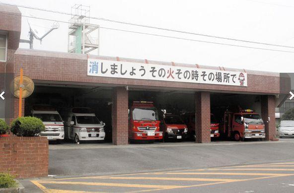 ガルパン 聖地 大洗町 財政難 老朽化 救急車 消防本部に関連した画像-03