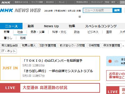 TOKIO 山口達也 不起訴 強制わいせつに関連した画像-02