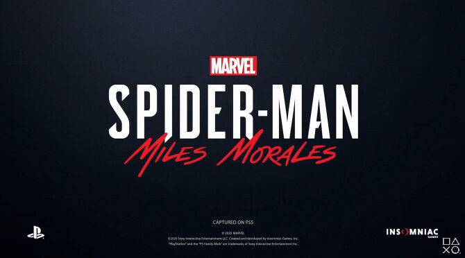 PS5 スパイダーマン 発表会に関連した画像-01