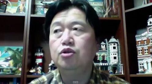 岡田斗司夫 署名 メディア 降板 署名 キャンペーンに関連した画像-01