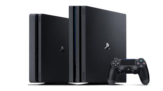 PS4 プレイステーション 販売台数に関連した画像-01