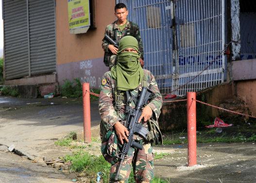 報道規制 フィリピン ミンダナオ島 IS イスラム国 マウテ 20万人 大都市 軍事制圧 世界的 一大事 マスコミ 日本 に関連した画像-04