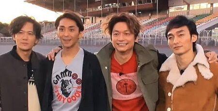 森且行 SMAP スマップ オートレース 日本選手権 優勝に関連した画像-01
