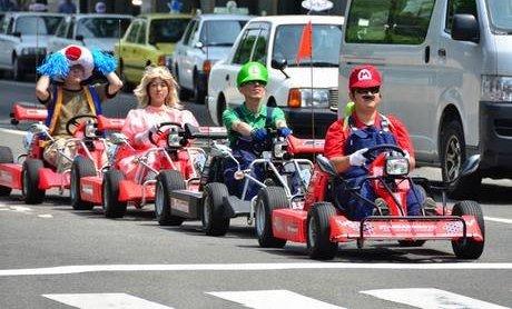 【\(^o^)/】公道を走るレンタル『マリオカート』に任天堂最強法務部がブチギレ! ついにガチの訴訟へwwwwwwww